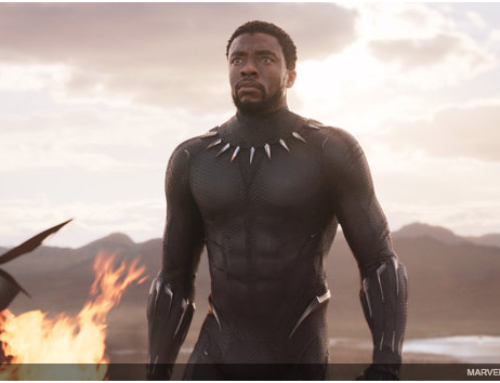 'Black Panther' Reviews Roar With 100-Percent Rotten Tomatoes Score