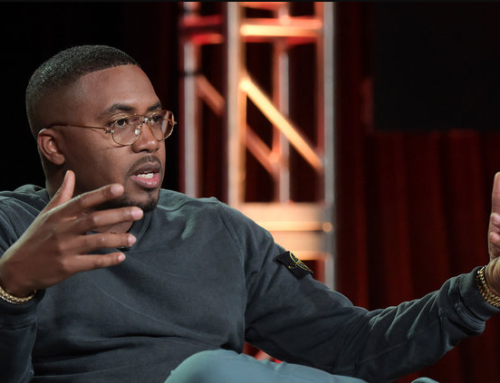 Nas Honors Legends Of Black Music In Open Letter For Black History Month