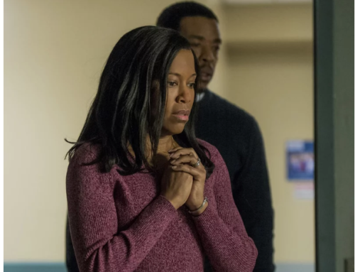 Netflix's 'Seven Seconds' Is A Gripping Drama