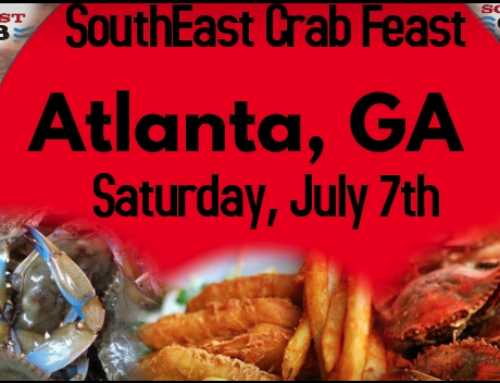 SouthEast Crab Feast – Atlanta (GA)