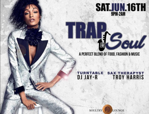 Trap Soul: Live Music/Turntables Event